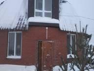 Сдается посуточно коттедж в Сургуте. 300 м кв. п. Финский, Речник 1