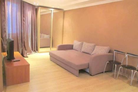 Сдается 1-комнатная квартира посуточнов Санкт-Петербурге, переулок Столярный, 4.