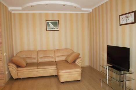 Сдается 2-комнатная квартира посуточно в Твери, ул. Советская 56 к 1.