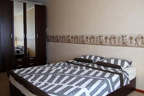 Сдается 1-комнатная квартира посуточно в Мурманске, ул. Крупской, 11.