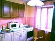 Сдается посуточно 1-комнатная квартира в Кемерове. 35 м кв. ул. Ноградская, 15