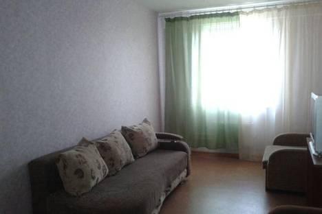 Сдается 2-комнатная квартира посуточнов Уфе, Менделеева 201.