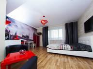 Сдается посуточно 1-комнатная квартира в Челябинске. 30 м кв. ул. 40-летия Победы, 44