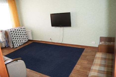 Сдается 2-комнатная квартира посуточнов Вольске, ул. Свердлова, 31.