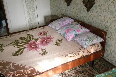 Сдается 2-комнатная квартира посуточно, Новофедоровка.