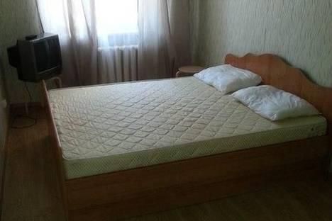 Сдается 3-комнатная квартира посуточнов Уфе, ул. Свердлова 28.
