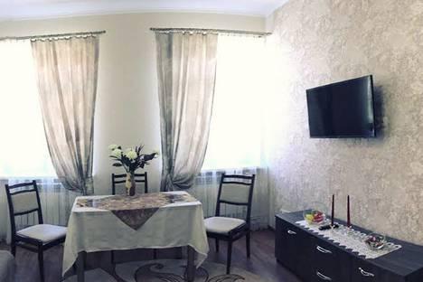 Сдается 2-комнатная квартира посуточнов Лиде, улица Замковая 3.