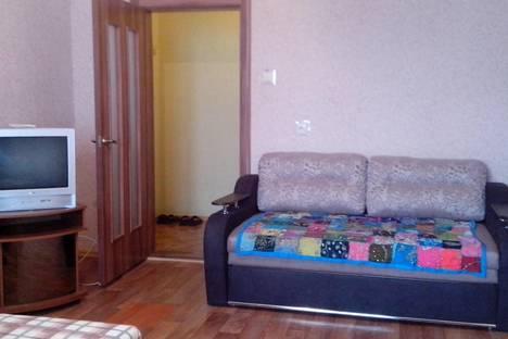 Сдается 1-комнатная квартира посуточно в Киеве, Н. Закревского, 95.