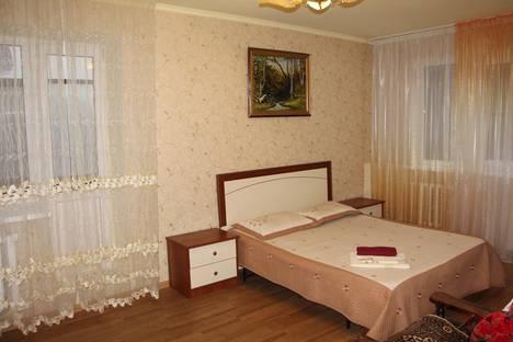 Сдается 4-комнатная квартира посуточно, ул. Доваторцев, 57/1.