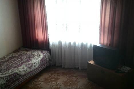 Сдается 1-комнатная квартира посуточно в Пинске, 60 лет октября, 20.