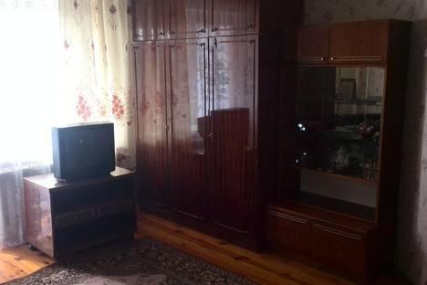 Сдается 1-комнатная квартира посуточно в Пинске, интернациональная, 73.