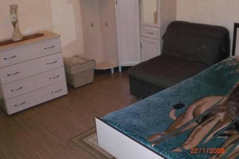 Сдается 1-комнатная квартира посуточно в Ялте, 3 Партизанский переулок.