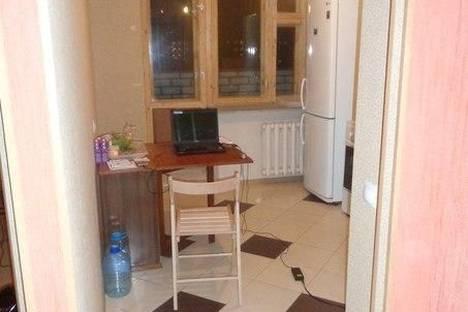 Сдается 1-комнатная квартира посуточно в Вологде, Зосимовская,32.