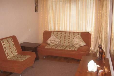 Сдается 2-комнатная квартира посуточно в Черкассах, Гоголя 290.
