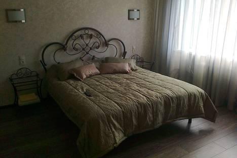 Сдается 1-комнатная квартира посуточно в Борисове, улица строителей 40.