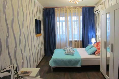 Сдается 1-комнатная квартира посуточно в Таганроге, улица Свободы 24/2.