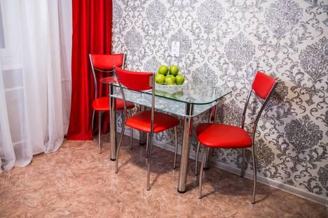 Сдается 2-комнатная квартира посуточно в Таганроге, пер Некрасовский 18.
