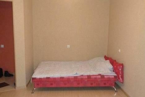 Сдается 1-комнатная квартира посуточно в Вологде, Северная,36а.