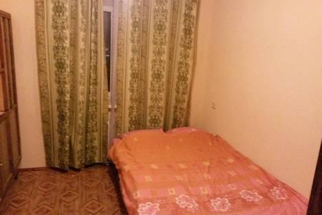 Сдается 3-комнатная квартира посуточно в Пензе, ул. Свердлова, 79А.