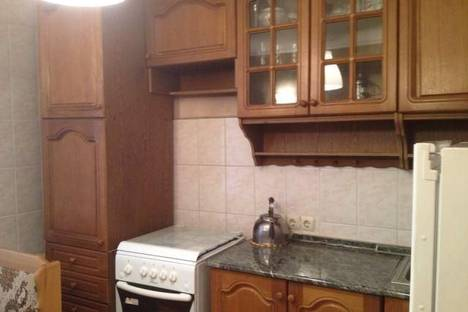 Сдается 1-комнатная квартира посуточнов Уфе, Муксинова 3.