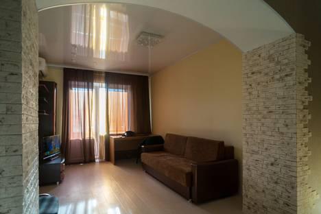 Сдается 3-комнатная квартира посуточно в Перми, Комсомольский проспект 50.