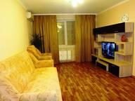 Сдается посуточно 1-комнатная квартира в Саратове. 0 м кв. ул. Кутякова, 110/116