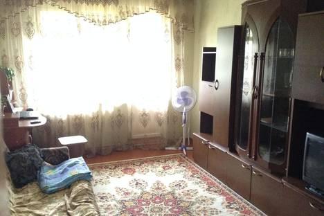 Сдается 2-комнатная квартира посуточнов Братске, Баркова 27.