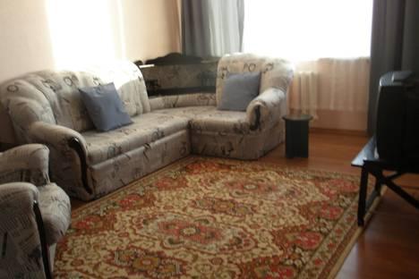Сдается 1-комнатная квартира посуточно в Обнинске, Калужская ул., 18.