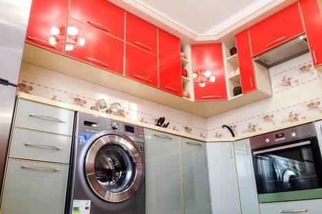 Сдается 1-комнатная квартира посуточнов Балашихе, Заречная улица, 31.