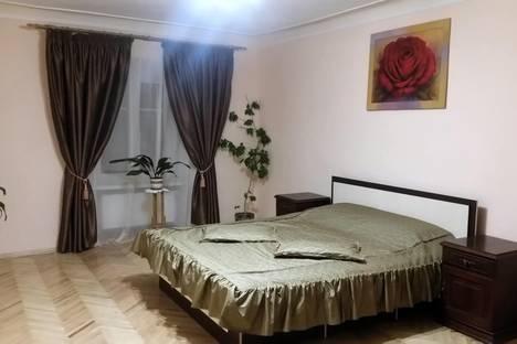 Сдается 2-комнатная квартира посуточно в Львове, Армянская, 25.