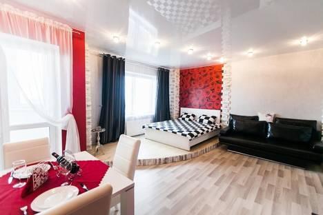 Сдается 1-комнатная квартира посуточно в Гродно, переулок Поповича, 10.