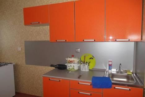 Сдается 1-комнатная квартира посуточнов Великом Новгороде, Нехинская ул., 34.