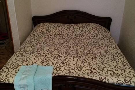 Сдается 1-комнатная квартира посуточно во Владикавказе, Пр Коста 240.