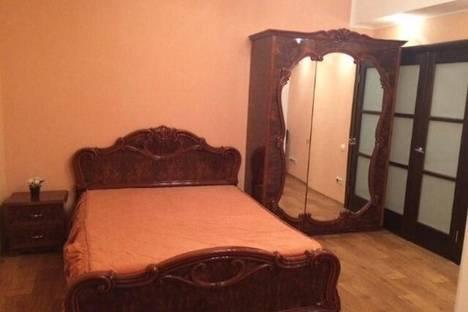 Сдается 1-комнатная квартира посуточнов Уфе, Цурюпы 40.