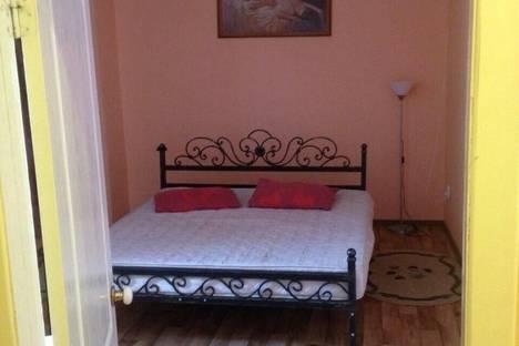 Сдается 2-комнатная квартира посуточнов Воронеже, ул. Ломоносова, 116к4.