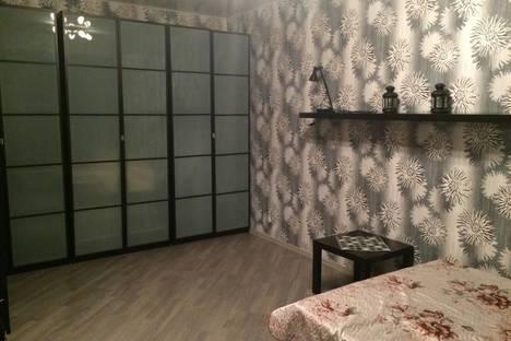 Сдается 1-комнатная квартира посуточнов Уфе, ул. Российская 96.