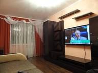 Сдается посуточно 1-комнатная квартира в Хабаровске. 40 м кв. ул. Пушкина 14