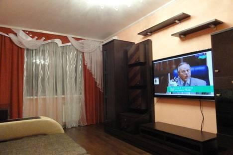 Сдается 1-комнатная квартира посуточно в Хабаровске, ул. Пушкина 14.