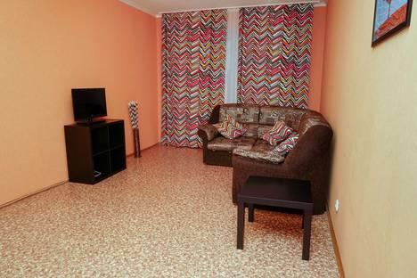 Сдается 2-комнатная квартира посуточнов Уфе, Мингажева 140.