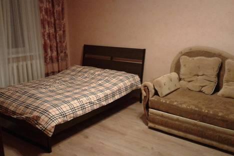Сдается 1-комнатная квартира посуточнов Уфе, Менделеева 150.