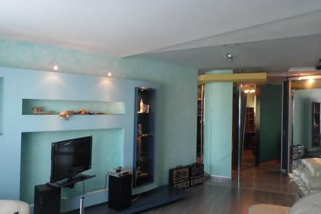 Сдается 4-комнатная квартира посуточнов Лиде, ул. Тухачевского  39.13.