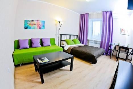 Сдается 1-комнатная квартира посуточнов Уфе, Менделеева, 128/1.