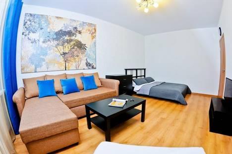 Сдается 1-комнатная квартира посуточно, Менделеева, 128/1.
