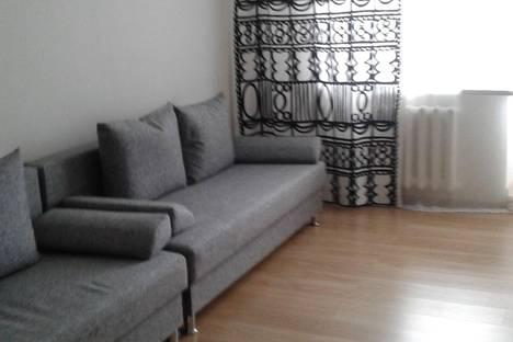 Сдается 3-комнатная квартира посуточнов Уфе, ул. Бакалинская, 33.