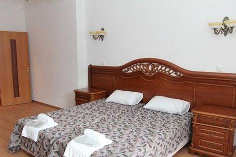 Сдается 2-комнатная квартира посуточнов Красной Поляне, пер. Фундучный, 12.