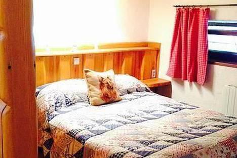 Сдается 2-комнатная квартира посуточнов Красной Поляне, пер.Защитников Кавказа, 45.