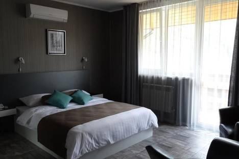 Сдается 1-комнатная квартира посуточно в Красной Поляне, ул. Турчинского, 64.