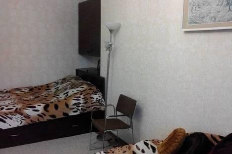 Сдается 1-комнатная квартира посуточно в Одессе, Базарная ул., 34.