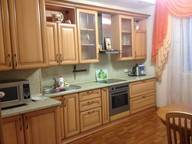 Сдается посуточно 3-комнатная квартира в Ульяновске. 65 м кв. Ульяновский проспект, 18