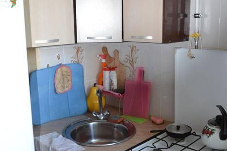 Сдается 2-комнатная квартира посуточно в Электростали, победы 3.